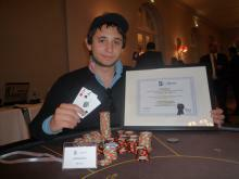 Partouche Poker Tour etudiant